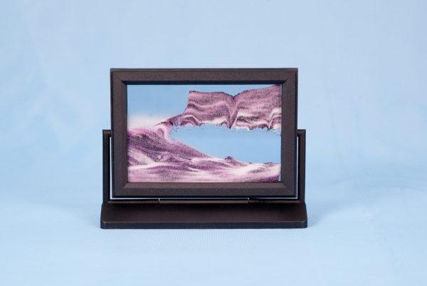 Obraz piaskowy